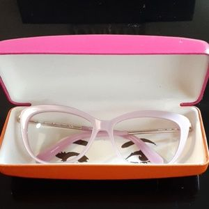 Kate Spade MIRELE Cat-Eye glasses